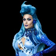Orlando's Trinity 'The Tuck' Taylor goes for crown on RuPaul's Drag Race finale