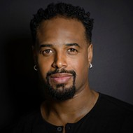 Shawn Wayans delivers his own perspective this weekend at the Orlando Improv