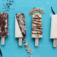 Popbar gelato joint opens in the Orlando Premium Outlets