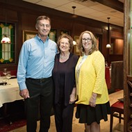 It's rare to find a thriving family-run chophouse like Christner's Prime Steak & Lobster