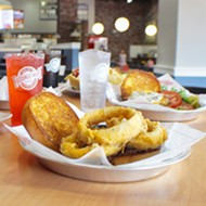 Fuddruckers Burgers coming to Colonialtown