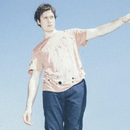 Washed Out's Ernest Greene brings his 'daydreaming' life to Orlando