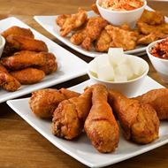 Bonchon Korean Fried Chicken and Mission BBQ coming this August, plus more in Orlando food news