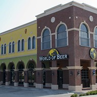 World of Beer Altamonte hosts 14 different Florida brewers for Floridafest