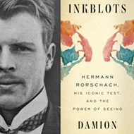 'Hit Makers,' 'How Emotions Are Made' and 'The Inkblots: Hermann Rorschach, His Iconic Test, and the Power of Seeing,' reviewed
