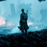 <i>Dunkirk</i> among greatest war films ever