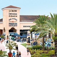 Orlando Premium Outlets extend hours, employees complained, and now the old hours are back