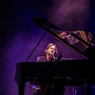 Rufus Wainwright is coming to Dr. Phillips Center Orlando in 2018