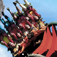 Universal will replace Dragon Challenge with new Harry Potter coaster