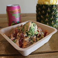 Winter Springs says 'Aloha' to Big Kahuna's raw-fish island bowls