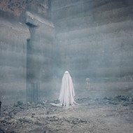 'A Ghost Story' more metaphysical than macabre