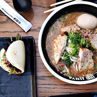 Jinya Ramen Bar coming to Thornton Park