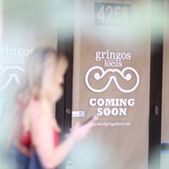 Gringos Locos is opening a new UCF location this fall