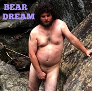 Happy Valley alum Evan Shafran debuts Bear Dream album at Will's Pub
