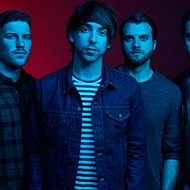 Alex Gaskarth of All Time Low on their new album, touring, and a dancing Tyrannosaurus rex