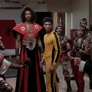 Enzian screens true cult classic 'The Last Dragon' this week