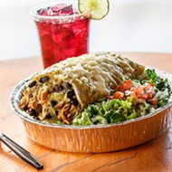 Florida's first Cafe Rio is coming to Winter Park and here's what you should eat when it opens