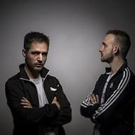 Ganja White Night plays genre-bending EDM at the Social this week