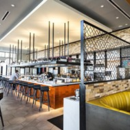 Lake Nona's Chroma Modern Bar + Kitchen unveils new happy hour menu and drink specials