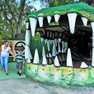 11 Orlando tourist attractions that don't  suck