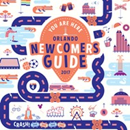 Welcome to the 2017 Orlando Weekly Newcomers Guide