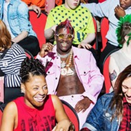Rapper Lil Yachty to play the Hard Rock Live tonight