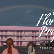 The first trailer from 'The Florida Project' will probably make you cry