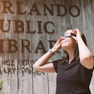 Orange County libraries are holding free solar eclipse viewing parties