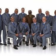 Salsa legends El Gran Combo de Puerto Rico headline Hard Rock Live this weekend