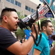 On DACA anniversary, undocumented 'Dreamers' vow not to return to the shadows