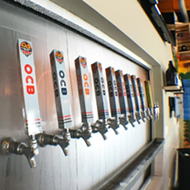 Orange County Brewers in downtown Orlando is now in soft opening mode