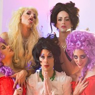 Of Montreal announce Orlando show in December