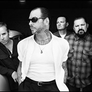 Punk classicists Social Distortion revisit rock & roll at House of Blues