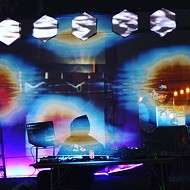 Technicolor covers the Henao Center with a blend of music and visuals