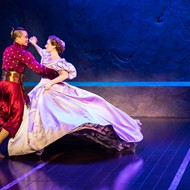 A talk with Ted Chapin, guiding hand behind the touring production of Rodgers & Hammerstein's 'The King and I'