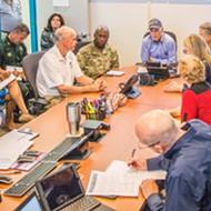 Rick Scott closes all public schools, colleges, universities ahead of Irma
