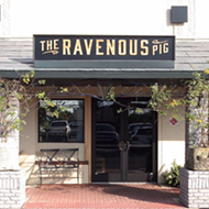 Ravenous Pig selling gourmet hurricane meals for pickup Saturday