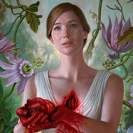 Darren Aronofsky's latest, 'Mother!,' slathers an arty veneer on ages-old misogyny
