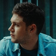 Niall Horan of One Direction announces Orlando show in November