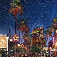 Hollywood Studios offering new holiday events to distract you from the fact that the park is half closed