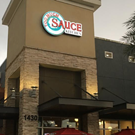 Too Much Sauce in Mills Park is now in soft opening mode