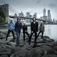 The Zombies will bring their 'Odyssey and Oracle' album to Orlando