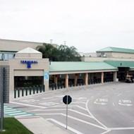 Orlando Sanford International Airport awarded $5.6 million federal grant for improvements