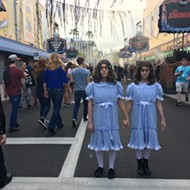Universal's Halloween Horror Nights 27 is a distillation of the HHN formula honed over years past