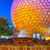 Epcot is turning 35 this Sunday and Disney is celebrating with a pop-up shop, a mariachi band, and fireworks