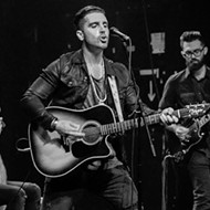 'American Idol' winner Nick Fradiani to play Orlando