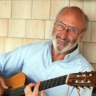 Noel Paul Stookey of Peter Paul and Mary to play Mount Dora