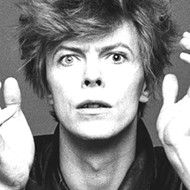 David Bowie design exhibition coming to Modernism Museum in Mount Dora