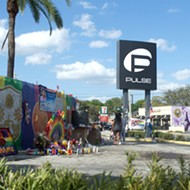 Pulse owner files plans for temporary memorial at nightclub site