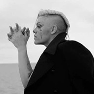 Pink will bring her 'Beautiful Trauma' tour to Orlando next year